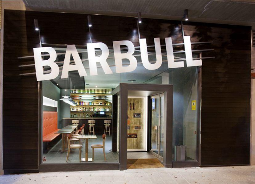 BarBull