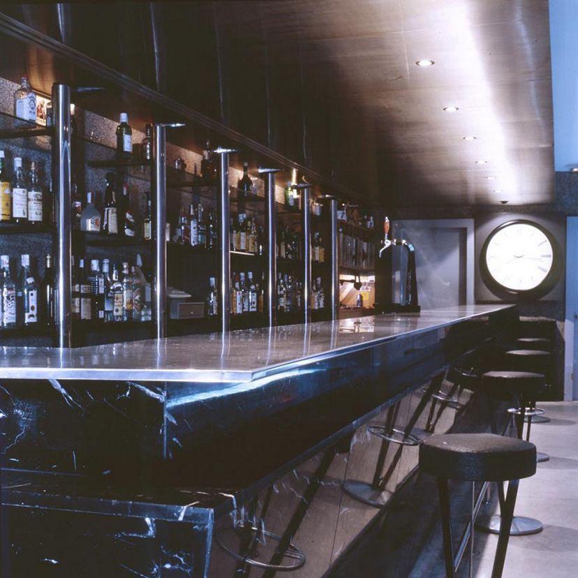 Pub The wall